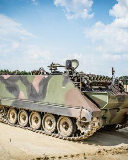 M113 in Meppen